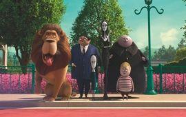 La Famille Addams 2 : un premier teaser et une date de sortie pour la suite