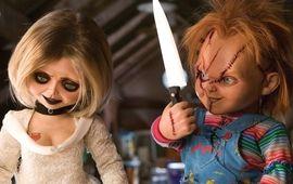 La Fiancée de Chucky : le réalisateur n'a en réalité jamais fini le film