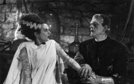 Après l'échec du Dark Universe, Universal songerait à remettre au goût du jour La Fiancée de Frankenstein