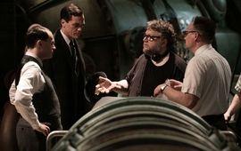 La Forme de l'eau : le réalisateur Guillermo Del Toro est accusé de plagiat