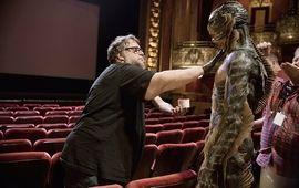 Après la Forme de l'Eau, Guillermo Del Toro rejoint à son tour Netflix pour un projet ambitieux