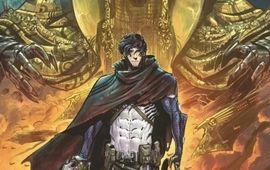 La geste des Princes Démons : le space opéra de Jack Vance éblouit en bande-dessinée