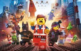 Après La Grande Aventure LEGO 2, les LEGO changent de studio et quittent Warner