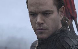 Thor Ragnarok : Matt Damon au casting du film dans le rôle de Loki ?