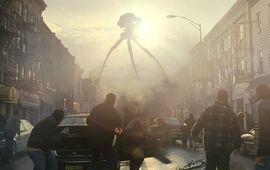 La Guerre des mondes : premières images de l'adaptation en série de l'invasion alien par le créateur de Misfits