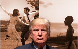 Oscars : Donald Trump sait pourquoi la cérémonie a foiré