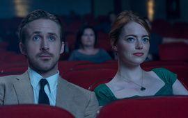 Golden Globes : La La Land en tête des nominations