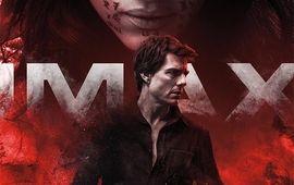 Tom Cruise veut botter le cul de La Momie dans un nouvel extrait du film