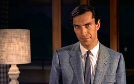 Martin Landau, l'acteur oscarisé d'Ed Wood et star de Mission Impossible a rejoint les étoiles