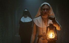 La Nonne : le réalisateur révèle qu'il a été aidé par un autre cinéaste sur le tournage du spin-off