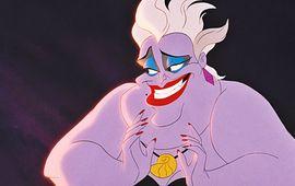 Le remake live de La Petite Sirène a peut-être trouvé son Ursula