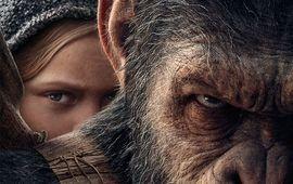 Disney annonce qu'un nouveau film sur La Planète des Singes est en préparation