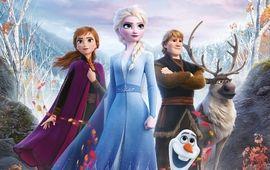 La Reine des neiges 2 explose tous les records du box-office (enfin presque)