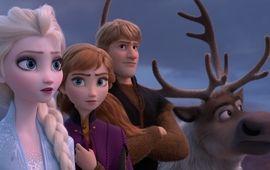 La Reine des neiges 2 a enflammé internet avec sa bande-annonce