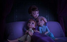 Le démarrage de La Reine des neiges 2 pourrait bien battre tous les records au box-office