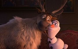 At Home With Olaf : un spin-off de La Reine des Neiges débarque bientôt sur Disney+