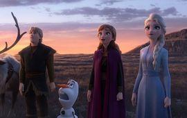 La Reine des neiges 2 fait un démarrage historique et met au tapis Les Indestructibles 2