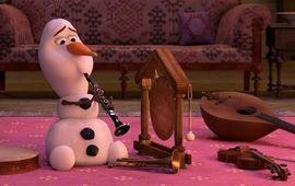 La Reine des Neiges : à une chanson près, le film était une catastrophe