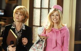 Reese Witherspoon va-t-elle avoir droit à une troisième Revanche d'une blonde ?