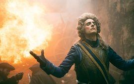 La Révolution stoppée net, la série française Netflix n'aura pas le droit à une saison 2