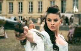 La Révolution : la série française sanglante de Netflix aura-t-elle une saison 2 ?