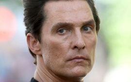 La Tour Sombre dévoile les premières images de Matthew McConaughey dans le rôle du terrible Randall Flagg