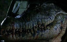 Lake Placid : le meilleur film de crocodile ?