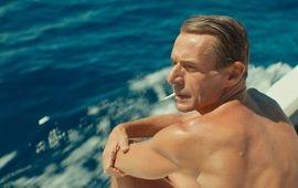 L'Odyssée : le biopic sur Cousteau dévoile ses premières images