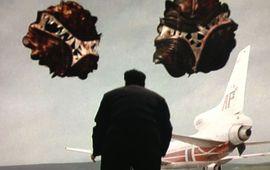 A part Ça, les trésors perdus de Stephen King : Les Langoliers