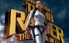 Lara Croft : Tomb Raider - Le Berceau de la vie : critique sans Legend