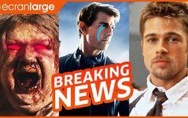 Zack Snyder dévoile ses zombies Netflix, Tom Cruise victime du streaming, un tueur pour Fincher