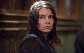 Lauren Cohan va bel et bien quitter The Walking Dead pendant la saison 9