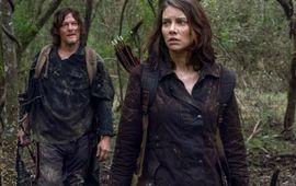 The Walking Dead saison 10 : les nouveaux grands méchants se dévoilent avec le retour de Maggie