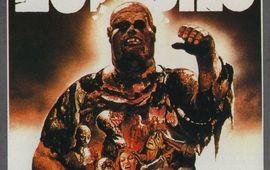 L'Enfer des zombies : la cathédrale gore de l'abominable Lucio Fulci