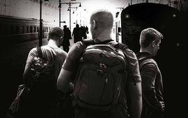 Le 15h17 pour Paris : critique retenue en gare