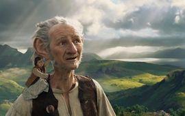 Le Bon Gros Géant de Spielberg nous émerveille dans son ultime bande-annonce