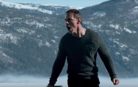 Le Bonhomme de Neige plonge Michael Fassbender au cœur du cauchemar dans son nouveau trailer