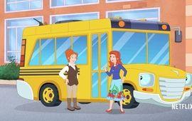 Le Bus Magique : la première bande-annonce nous replonge en enfance
