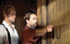 Quand Bruce Willis jouait les divas sur le tournage du Cinquième Elément avec Luc Besson