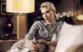 Rub & Tug : Scarlett Johansson abandonne son rôle de transsexuel à cause de la polémique