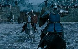 Le Dernier Duel : découvrez les premières minutes sous tension du film chevaleresque de Ridley Scott