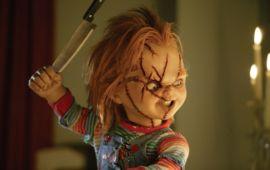 Chucky, la poupée maléfique, reviendra très bientôt.... en série télé !