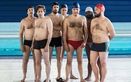 Le Grand Bain : une ultime bande-annonce drôle et entraînante pour la comédie sur la natation synchronisée masculine