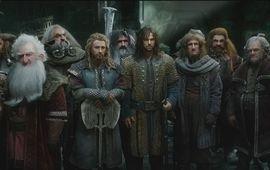 Le Hobbit : les nains trouvent que les films de Peter Jackson ont raté leur coup