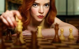 Le Jeu de la dame : la série avec Anya Taylor-Joy cartonne sur Netflix et bat un record d'audience