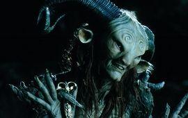 Tout Guillermo Del Toro : Le Labyrinthe de Pan, magnum opus traumatique et acclamé