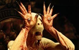 Cabinet of Curiosities : Netflix dévoile l'impressionnant casting de la série horrifique de Guillermo del Toro