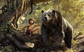 Le Livre de la Jungle se la joue Roi Lion dans sa nouvelle bande-annonce