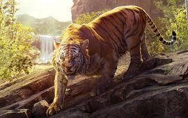 Le Livre de la Jungle impressionne dans son nouveau spot TV