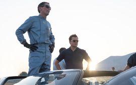 Le Mans 66 : Christian Bale et Matt Damon se dévoilent à vive allure dans la bande-annonce